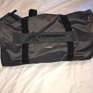 Versace Perfume Duffle Bag